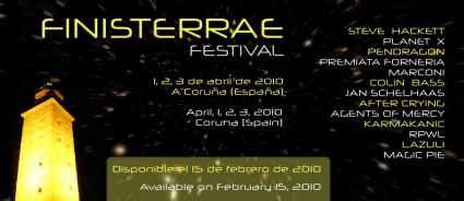 Finisterrae Festival