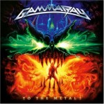 Gamma Ray – To The Metal