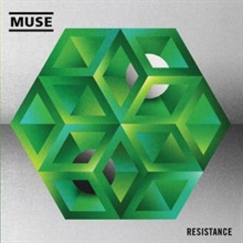 Muse - Resistance (Digital)