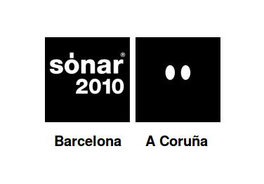 Sónar 2010