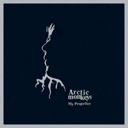 Arctic Monkeys - My Propeller