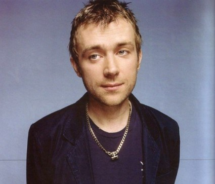 Damon Albarn