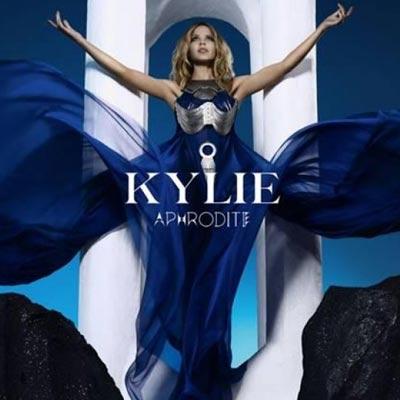Kylie Minogue - Aphrodite