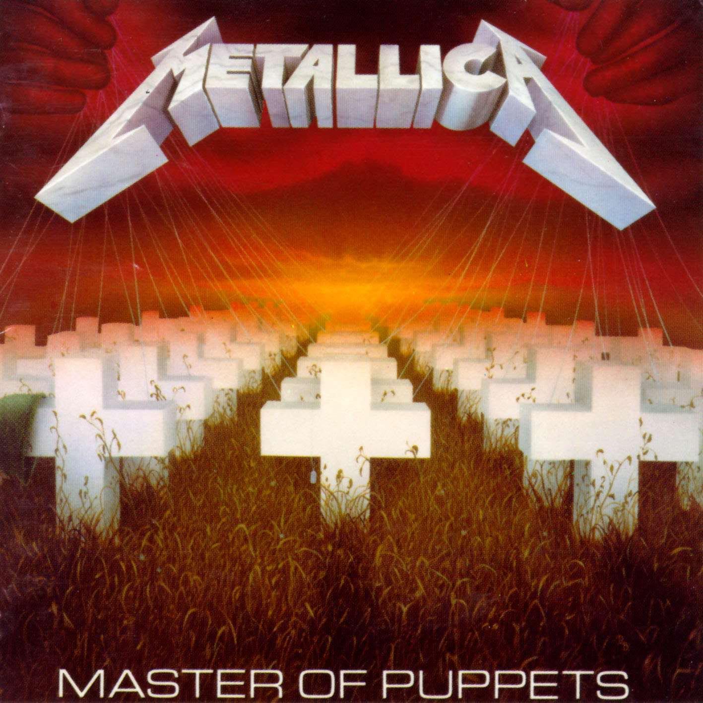 [MegaPost] Discografía de Metallica sin descargar