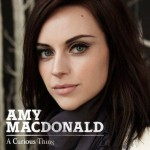 Amy Macdonald - A Curious Thing