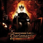 Christopher Lee - Charlemagne By the Sword and the Cross