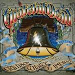 Grateful Dead - Crimson, White & Indigo