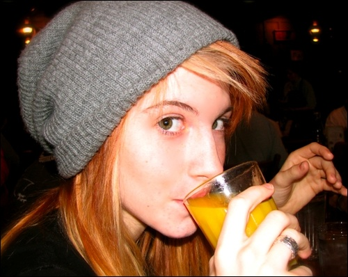 Hayley Williams (LLL) Hayley-Williams