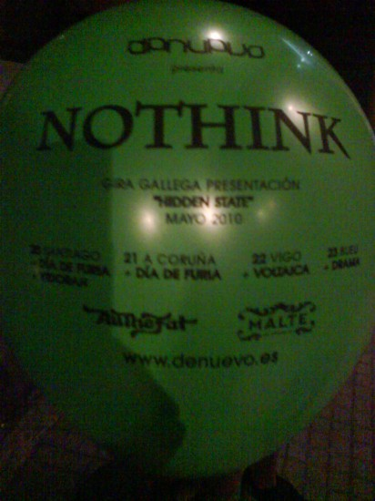 Nothink Globo