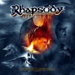 Rhapsody of Fire - The Frozen Tears of Angels