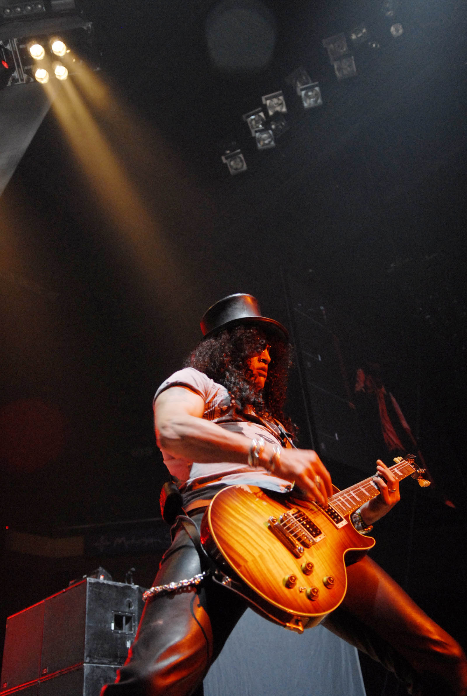 Slash - Images Colection