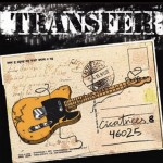 Transfer - Cicatrices, 8 46025