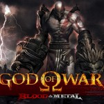 VA - God of War - Blood & Metal