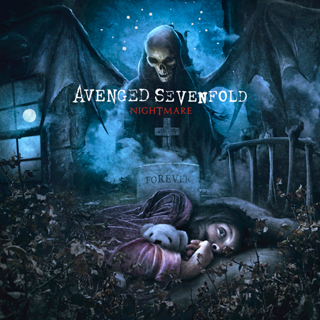 Avenged Sevenfold – Nightmare (2010)