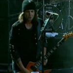 Motörhead en el Rock In Rio 2010 (1)