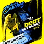 Acción Sánchez - The Beat Catalogo Vol. 2