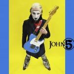 John 5 - The Art Of Malice