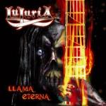 Lujuria - Llama Eterna