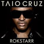 Taio Cruz - Rokstarr
