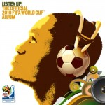 VA - Listen Up! The Official 2010 FIFA World Cup Album