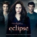 VA - OST The Twilight Saga: Eclipse