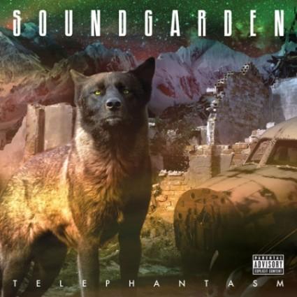Soundgarden - Telephantasm