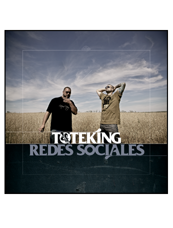 Tote King - Redes sociales