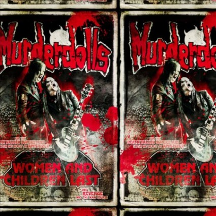 Women And Children Last de Murderdolls
