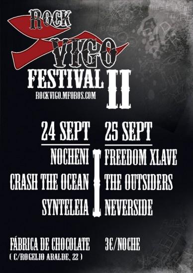 Festival RockVigo