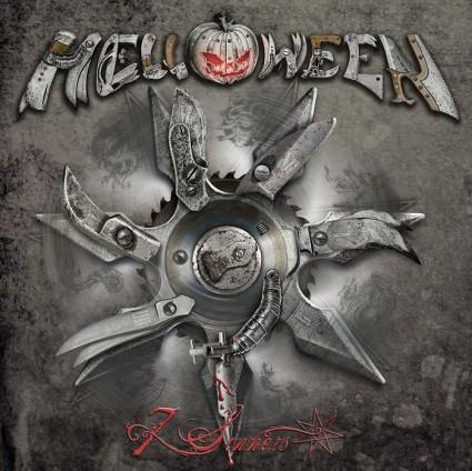 Helloween - 7 Sinners