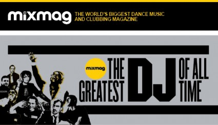 The Greatest DJ Of All The Time