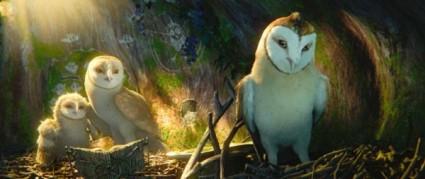 Película de Owl City