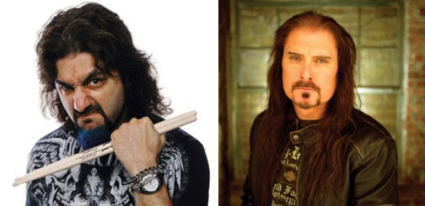 Mike Portnoy vs James LaBrie