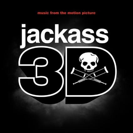 OST Jackass 3D