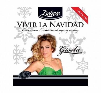 Gisela - Vivir la Navidad