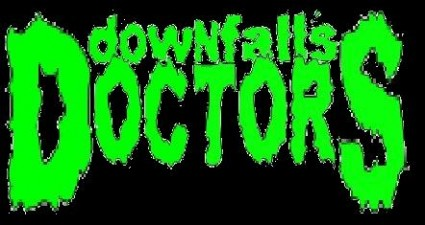 Downfall's Doctors