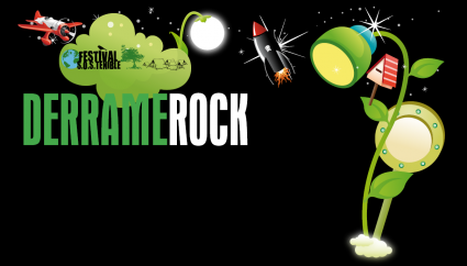 Derrame Rock