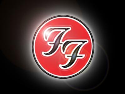 Logo de Foo Fighters