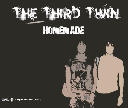 The Third Twin - Homemade