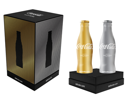 Daft Coke - Special Edition