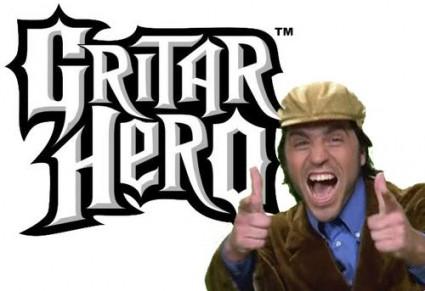 Gritar Hero