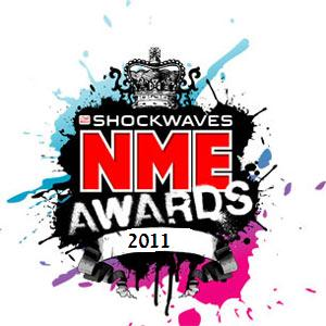 NME Awards 2011