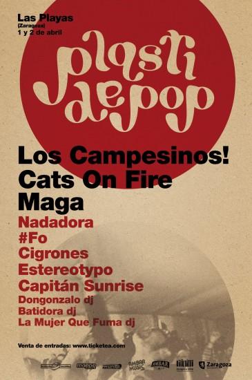 Plasti De Pop 2011