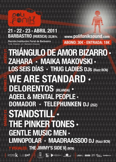 Polifonik Sound 2011