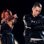Rihanna y Eminem