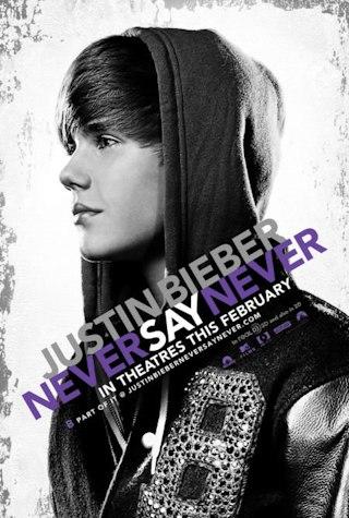 Justin Bieber - Never Say Never (Película)