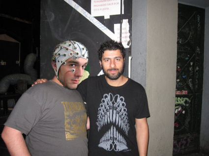 Digisequencer y José González