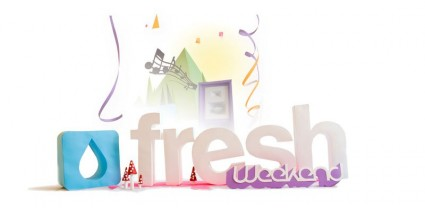 Fresh Weekend Cerceda 2011