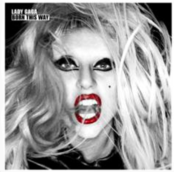 lady gaga born this way deluxe album artwork. Here it´s the quot;Deluxequot; edition
