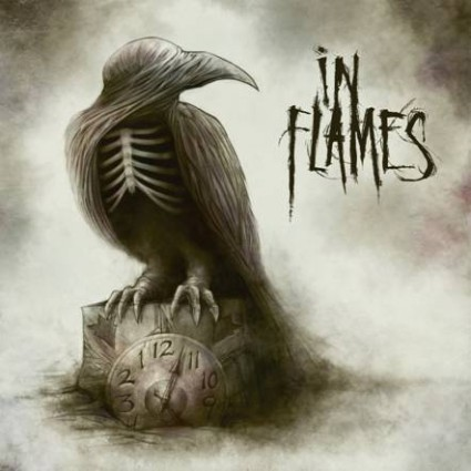 Portada del Sounds Of A Playground Fading de In Flames